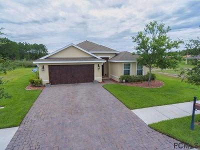 Bunnell Single Family Home For Sale: 118 Golf View Court