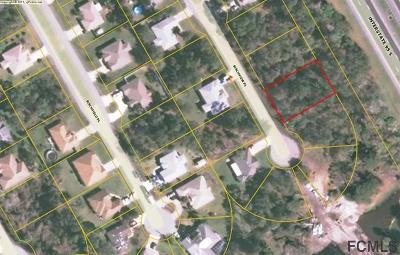 Indian Trails Residential Lots & Land For Sale: 21 Birchview Pl