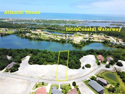 Palm Coast Plantation Residential Lots & Land For Sale: 5 Lakewalk Dr S