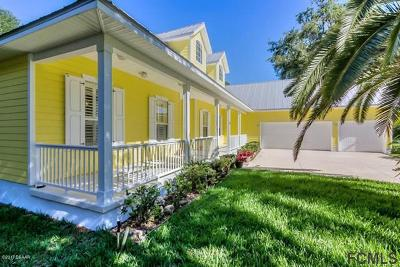 Fairchild Oaks Single Family Home For Sale: 6 Hanover Drive