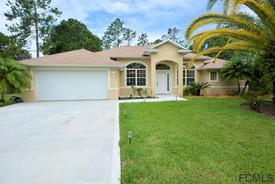 Pine Lakes Single Family Home For Sale: 9 Whispering Pine Dr