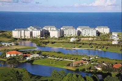 Ocean Hammock Condo/Townhouse For Sale: 500 Cinnamon Beach Way #422
