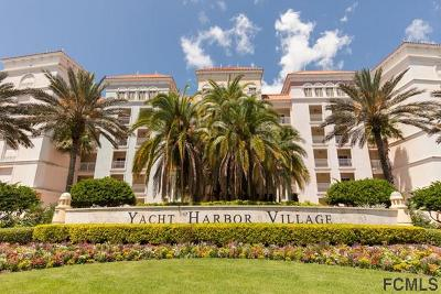 Harbor Village Marina/Yacht Harbor Condo/Townhouse For Sale: 102 Yacht Harbor Dr #466