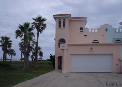 Ormond By The Sea Condo/Townhouse For Sale: 3072 Ocean Shore Blvd