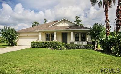 Daytona Beach Single Family Home For Sale: 144 Joyelle Circle