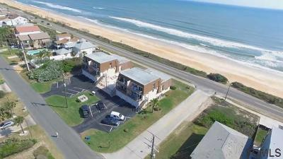 Flagler Beach Condo/Townhouse For Sale: 2682 S Ocean Shore Blvd S #202