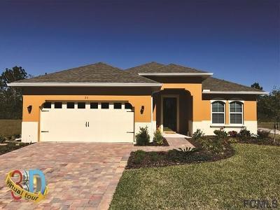 Ormond Beach Single Family Home For Sale: 20 Huntington Place