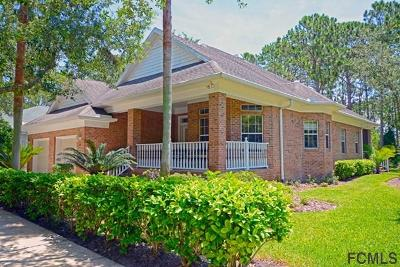 Wild Oaks at Grand Haven, Grand Haven Single Family Home For Sale: 29 Sailfish Drive
