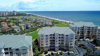 Palm Coast Condo/Townhouse For Sale: 400 Cinnamon Beach Way #331