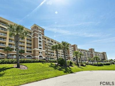 Lakeside At Matanzas Shores Condo/Townhouse For Sale: 60 Surfview Drive #201