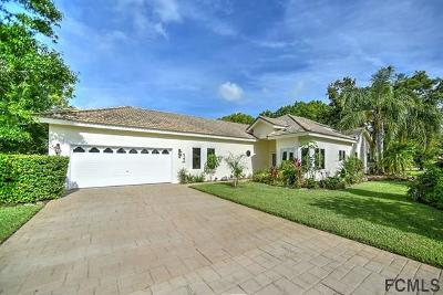 Ormond Beach Single Family Home For Sale: 422 Harbour Town Lane