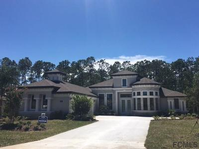 Ormond Beach Single Family Home For Sale: 82 Tomoka Ridge Way