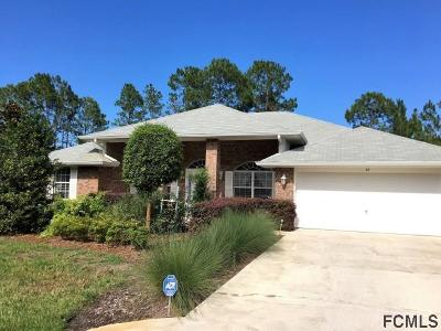 Quail Hollow Single Family Home For Sale: 44 Karas Trail