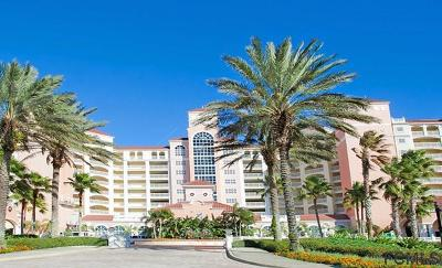 Palm Coast Condo/Townhouse For Sale: 200 Ocean Crest Drive #410