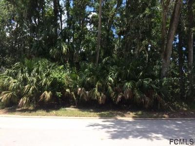 Sugar Mill Plantation Residential Lots & Land For Sale: 53 Audubon Ln