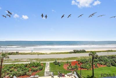 Ormond Beach Condo/Townhouse For Sale: 2730 Ocean Shore Blvd #4040