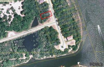 Palm Coast Plantation Residential Lots & Land For Sale: 288 SW Riverwalk Dr S