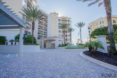 Palm Coast Condo/Townhouse For Sale: 28 Porto Mar #602