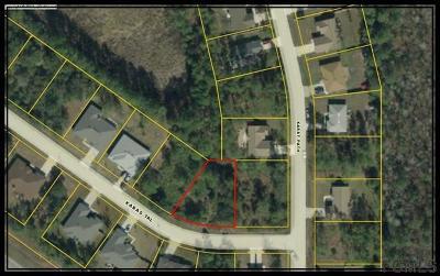 Quail Hollow Residential Lots & Land For Sale: 4 Karas Trail