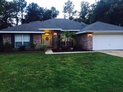 Quail Hollow Single Family Home For Sale: 9 Karas Trail