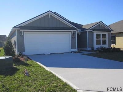 Grand Landings Phase 1 Single Family Home For Sale: 111 Crepe Myrtle Ct