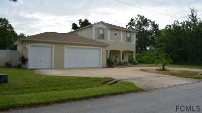 Belle Terre Single Family Home For Sale: 91 Persimmon Drive