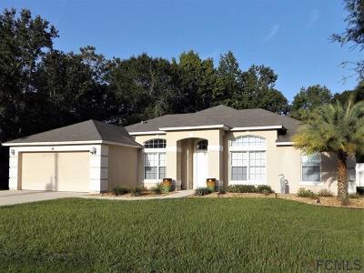 Pine Grove Single Family Home For Sale: 4 Pillar Lane