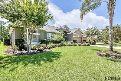 Ormond Beach Single Family Home For Sale: 1236 Harwick Lane