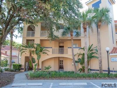 Palm Harbor Condo/Townhouse For Sale: 92 Rivers Edge Lane #92