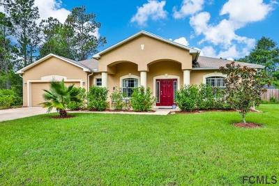 Seminole Woods Single Family Home For Sale: 6 Sedgefield Path N