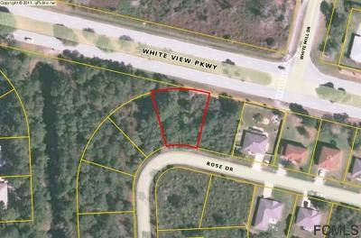 Lehigh Woods Residential Lots & Land For Sale: 35 Rose Dr