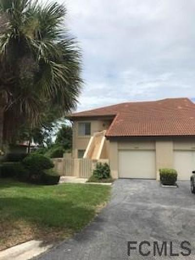 St Augustine Condo/Townhouse For Sale: 3601 Harbor Drive #601