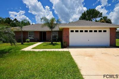 Indian Trails Single Family Home For Sale: 11 Biscay Lane