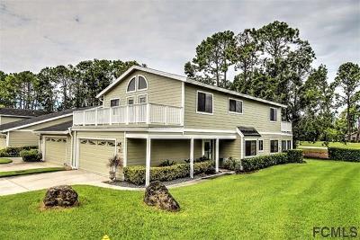 Ormond Beach Single Family Home For Sale: 22 Landings Lane
