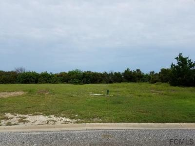 Hammock Dunes Residential Lots & Land For Sale: 53 Cinnamon Beach Way