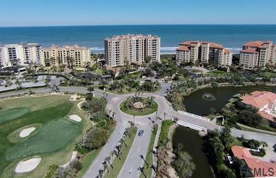 Palm Coast Condo/Townhouse For Sale: 7 Avenue De La Mer #1104