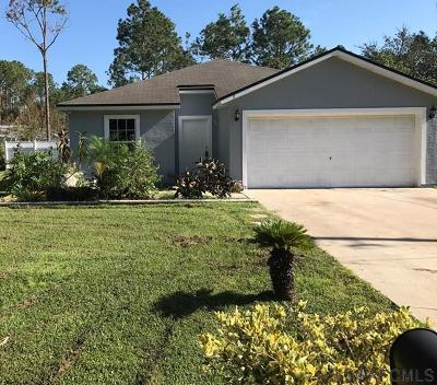 Seminole Woods Single Family Home For Sale: 7 Universe Court