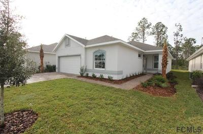 Pine Grove Single Family Home For Sale: 107 Park Place Circle