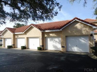 Palm Harbor Condo/Townhouse For Sale: 48 Rivers Edge Lane #48