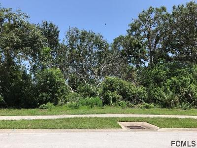Palm Coast Plantation Residential Lots & Land For Sale: 39 Riverwalk Dr S