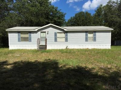 Bunnell Single Family Home For Sale: 2354 Bayberry St