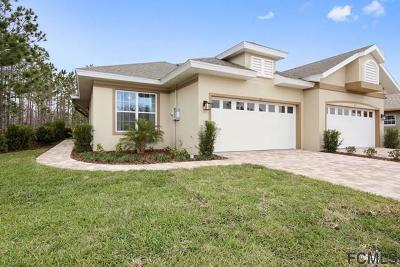 Ormond Beach Condo/Townhouse For Sale: Heron Wing Dr #67