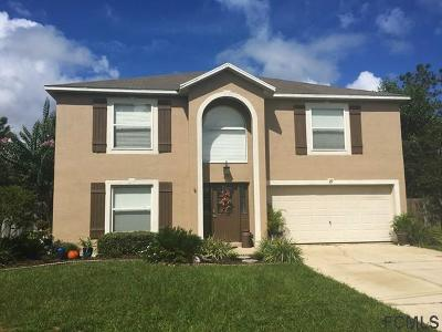 Indian Trails Single Family Home For Sale: 27 Buffalo Grove Drive