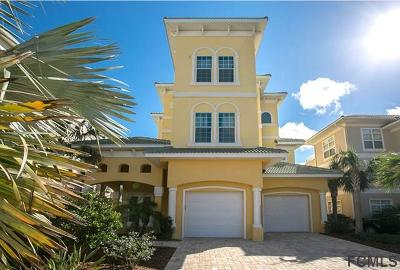 Palm Coast Single Family Home For Sale: 30 Hammock Beach Cir S
