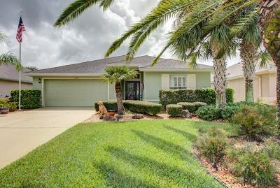 Ormond Beach Single Family Home For Sale: 1380 Sunningdale Lane