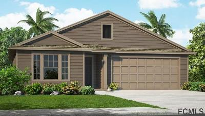Grand Landings Phase 1 Single Family Home For Sale: 112 Crepe Myrtle Ct