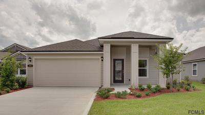 Grand Landings Phase 1 Single Family Home For Sale: 115 Crepe Myrtle Ct