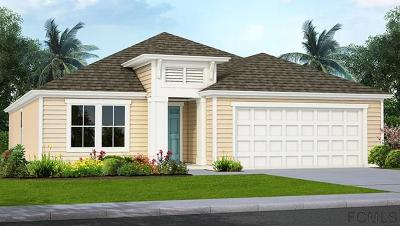 Grand Landings Phase 1 Single Family Home For Sale: 108 Crepe Myrtle Ct