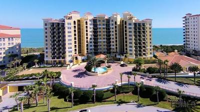 Hammock Dunes Condo/Townhouse For Sale: 19 Avenue De La Mer #506