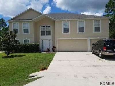 Pine Grove Single Family Home For Sale: 12 Pinto Lane